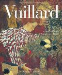Vuillard  the Inexhaustible Glance