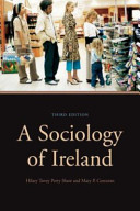 A Sociology of Ireland