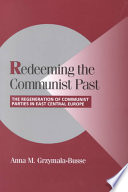 Redeeming the Communist Past