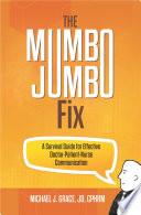 The Mumbo Jumbo Fix