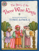 The Story of the Three Wise Kings Pdf/ePub eBook