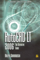 AutoCAD LT 2006