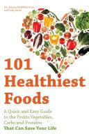 101 Healthiest Foods