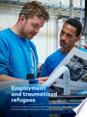 Employment And Traumatised Refugees