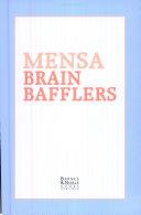 Mensa Brain Bafflers Book