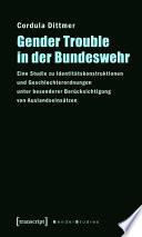 Gender Trouble in der Bundeswehr