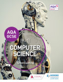 AQA Computer Science for GCSE Student Book