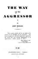 The Way of the Aggressor