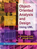 Object -Oriented Analysis and Design Using UML
