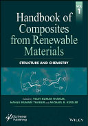 Handbook of Composites from Renewable Materials  Structure and Chemistry