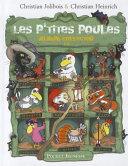 Les p'tites poules: [album] collector.