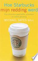 Hoe Starbucks Mijn Redding Werd Druk 2