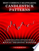 Most Commonly Reappearing Candlestick Patterns Book