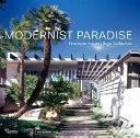 Pdf Modernist Paradise