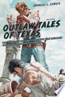 Outlaw Tales of Texas Book PDF