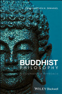 Buddhist Philosophy Pdf