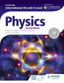 Books - AS And A Level Physics Students Book (2nd Edition) | ISBN 9781471809217