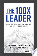 The 100X Leader Book