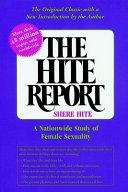The Hite Report Pdf/ePub eBook