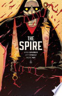 The Spire  4