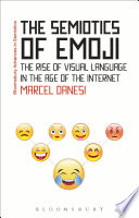 The Semiotics Of Emoji