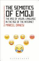 The Semiotics of Emoji Pdf/ePub eBook