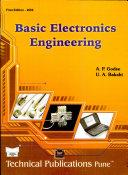 Pdf Basic Electronics Engineering