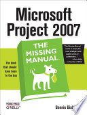 Microsoft Project 2007