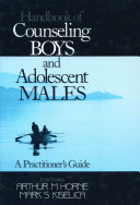 Handbook of Counseling Boys and Adolescent Males [Pdf/ePub] eBook