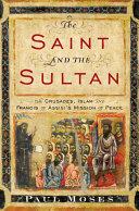 The Saint and the Sultan Pdf/ePub eBook