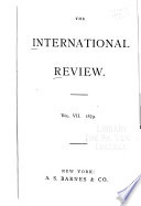 The International Review Book PDF