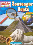World Alamanac For Kids Scavenger Hunts