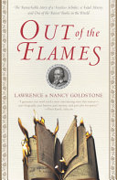 Out of the Flames [Pdf/ePub] eBook