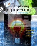 Pdf Exploring Engineering