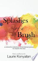 Splashes of a Brush