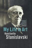 My Life in Art Pdf/ePub eBook