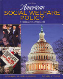 American Social Welfare Policy with Mysocialworklab and Pearson Etext Book PDF