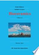 Bioceramics 24 Book PDF