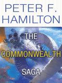 The Commonwealth Saga 2 Book Bundle