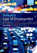 """""""Selwyn's Law of Employment"""" by Astra Emir"""