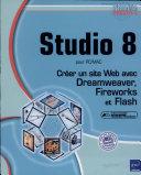 Studio 8 pour PC/Mac