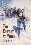 The Cowboy at Work ebook