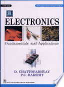 Electronics (fundamentals And Applications)
