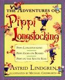 The Adventures of Pippi Longstocking image