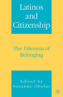 Latinos and Citizenship