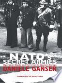 NATO's Secret Armies Book Online