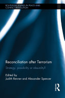 Reconciliation after Terrorism