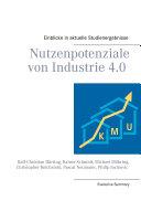 Nutzenpotenziale von Industrie 4.0
