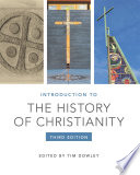 Introduction to the History of Christianity