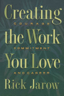 Creating the Work You Love